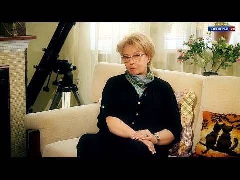 Татьяна Веровская, главный врач Волгоградского областного клинического перинатального центра