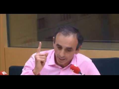 Zemmour répond à la polémique sur le départ possible des musulmans en cas de guerre civile en France