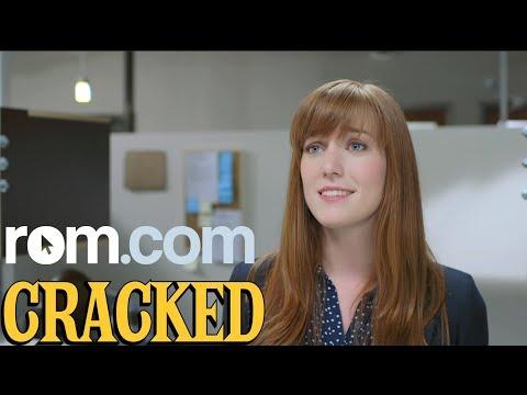 Rom.Com | Cracked Series Trailer