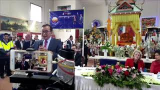 Khmer Politic - Sam Rainsy, want to give this friendly advice to Hun Sen: When I return to Cambodia on 9 November 2