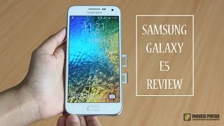 Download Lagu Samsung Galaxy E5 Review Mp3