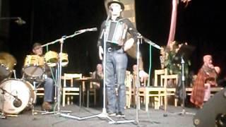 Video GARMOŠKÁŘ NA RABŠTEJNĚ (3. část)