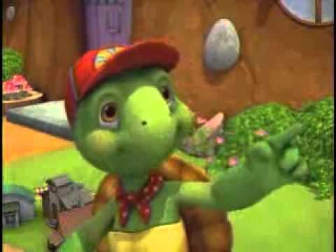 Franklin la tortuga latino dating 5