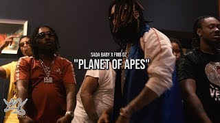 Download Lagu Planet of Apes- Sada Baby x FMB DZ Shot by: @LacedVis Mp3