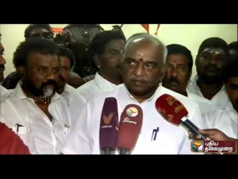 Live-Pon-Radhakrishnan-talks-about-Tamil-Nadu-election-alliance