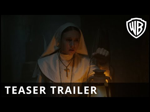 The Nun - Official Teaser Trailer - Warner Bros. UK