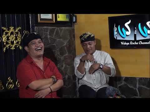 Part#1 KOCAK! Kisah Mpap GONDO dari 0 sampai menjadi profesional.. Ngadu bakO bersama Mpap Gondo