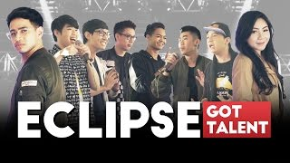 Video ECLIPSE - GOT TALENT MP3, 3GP, MP4, WEBM, AVI, FLV Mei 2019