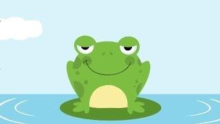 Küçük kurbağa, küçük kurbağa kuyruğun nerede? Öğretmen Barbie videosunu izlemek için tıklayın: http://goo.gl/5dFmKl Tüm...