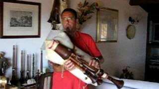 Sonata per zampogna
