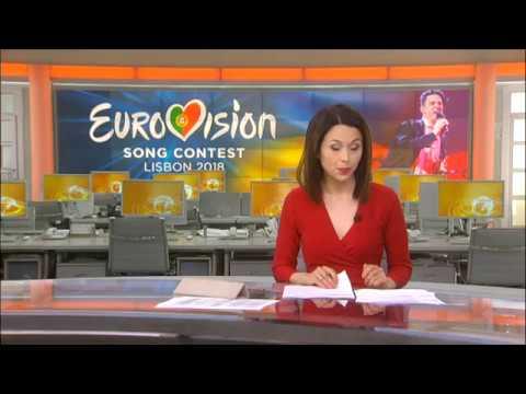 Евровидение 2018: прогнозы букмекеров на первые места (видео)