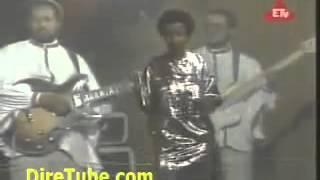 Kuku Sebsebe -- Ethiopian Oldies