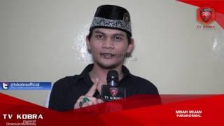 Video MBAH MIJAN MENERAWANG HUBUNGAN RAFFI AHMAD AYU TING TING TERBONGKAR MP3, 3GP, MP4, WEBM, AVI, FLV Februari 2018