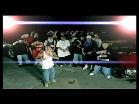 Bun B - Draped Up (Official HQ Video) { Ft.Slim Thug, Mike Jones ,Paul Wall & Lil Keke }