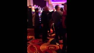 Black Girl Fights White Girl In Casino