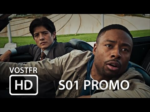Rush Hour (First Look Promo)