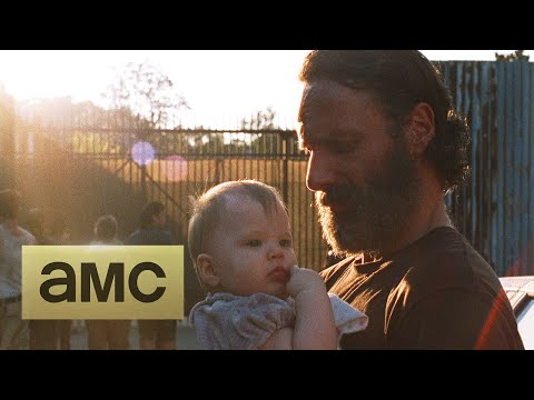 The Walking Dead Season 5 (Featurette 'Wrap-up')