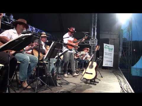 Orquestra de Cordas em Santa Rita de Caldas MG