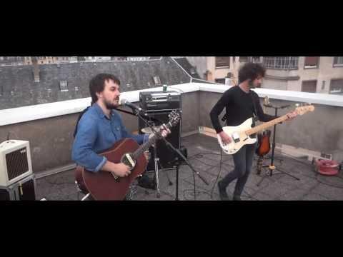 Garciaphone Live sur les toits de Metz - 15 juin 2013