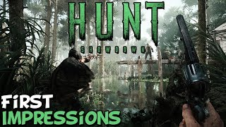 """Download Video Hunt Showdown First Impressions """"Is It Worth Playing?"""" MP3 3GP MP4"""
