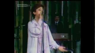 Leila Forouhar Live In Simaaye Iran Concert
