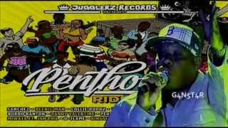 Burro Banton - Inna Mi League - Penthouse Riddim - Jugglerz Records - April 2014