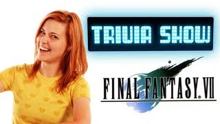 TGS TRIVIA SHOW - Final Fantasy VII Edition w/ Dodger - TGS