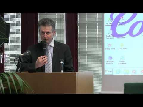 Convention Confartigianato, la relazione del presidente Simone Balli