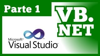 Tutorial Visual Basic .NET - Parte 1 (Curso VB.NET 2010&2012)
