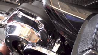 7. How to do routine maintenance oil change Harley Davidson Motorcycle | Law Abiding Biker Podcast