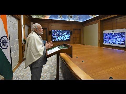PM Modi addresses 47th Tughlaq Publication anniversary via video conferencing