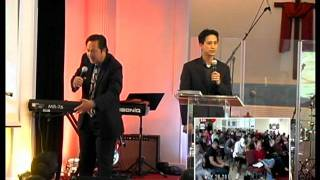 Pastor Chuong Thanh Lam D1/2of3