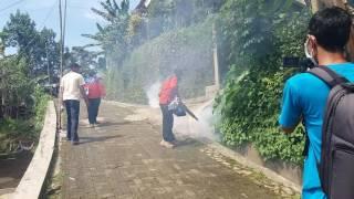 Video Fogging rescue perindo jateng di kab. Wonosobo MP3, 3GP, MP4, WEBM, AVI, FLV Maret 2018