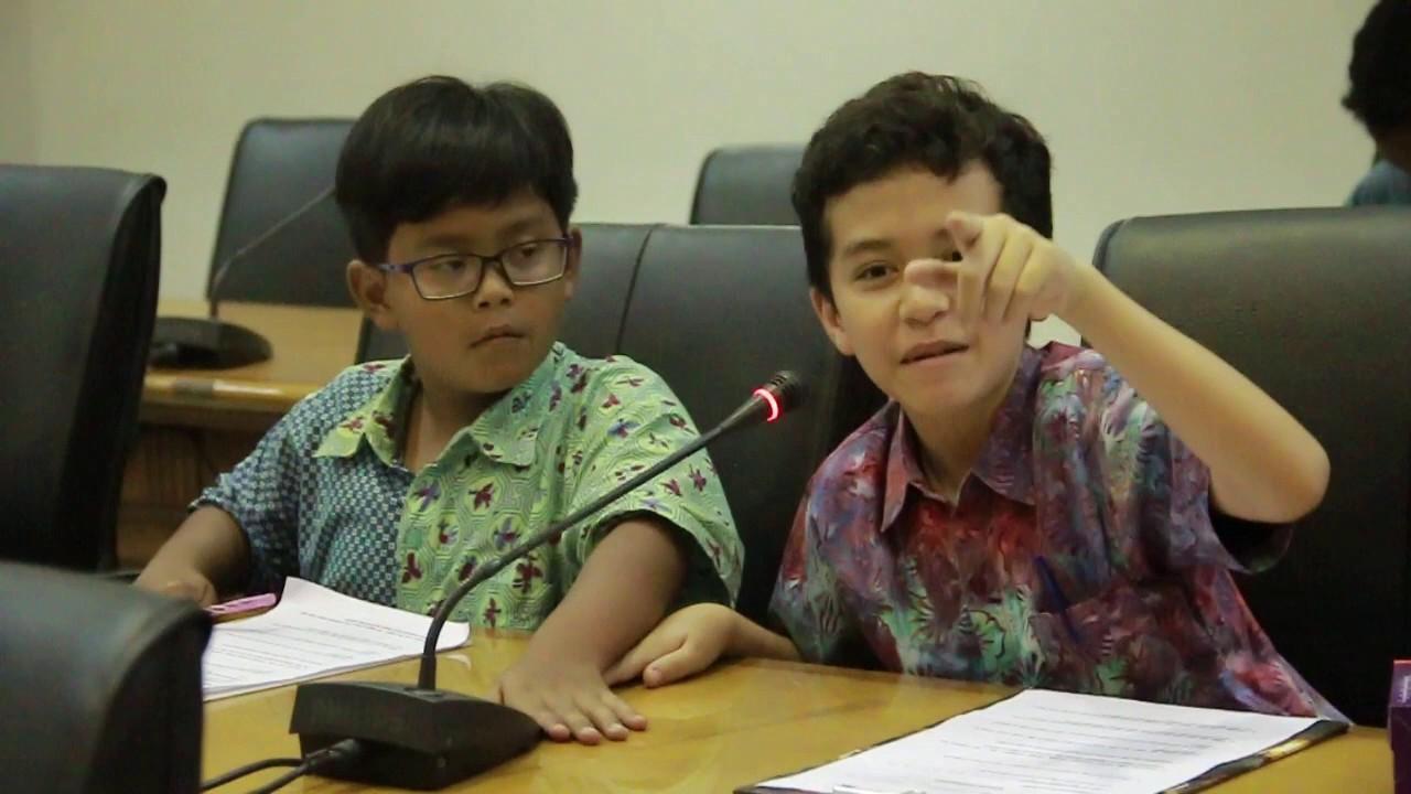 Kamis 13 April 2017 Outing Class SD Muh Alam Surya Mentari