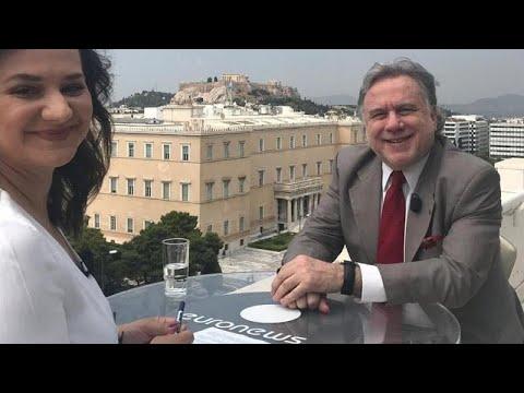 Γιώργος Κατρούγκαλος: Η Αθήνα απαντά στις προκλήσεις της Άγκυρας …