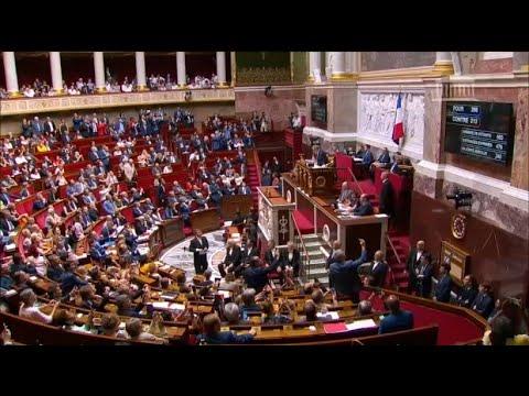 Frankreich: Freihandelsabkommen der EU mit Kanada rat ...