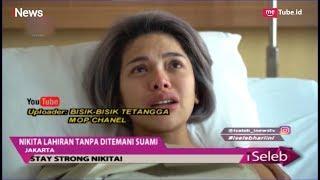 Video Lahiran Tanpa Suami, Nikita Mirzani Ungkap Dipo Latief Bukan Itikaf Tapi Clubbing - iSeleb 30/04 MP3, 3GP, MP4, WEBM, AVI, FLV Mei 2019