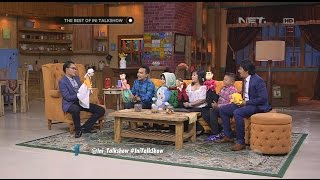 Video The Best of Ini Talkshow - Ada Doraemon, Nobita, Spongebob, dan Sinchan di Ini Talkshow MP3, 3GP, MP4, WEBM, AVI, FLV November 2018