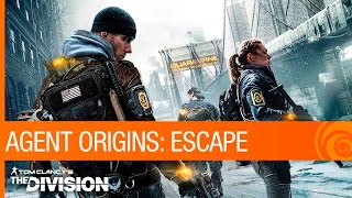 Nonton Tom Clancy's The Division: Agent Origins (Escape) Film Subtitle Indonesia Streaming Movie Download