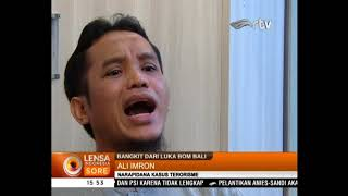 Video Bangkit Dari Luka Bom Bali Eps. 1 [ Lensa Indonesia Sore 12 Oktober 2017 ] MP3, 3GP, MP4, WEBM, AVI, FLV Maret 2019