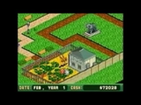 zoo tycoon 2 ds nintendo ds rom