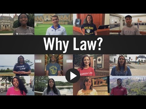Why Law?