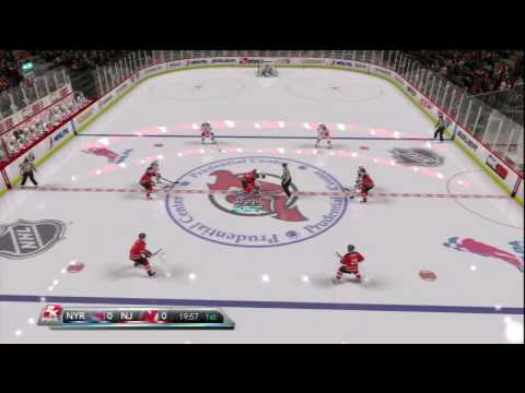 preview-NHL 2k10 Review