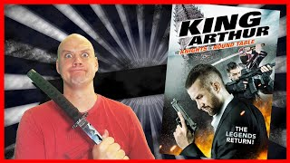 King Arthur and the Knights of the Round Table (2017) Movie Review