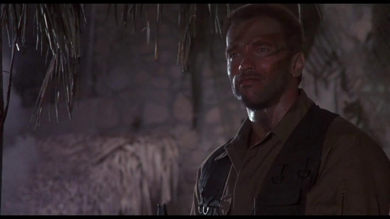 Predator - TV Spot (HD) (1987)