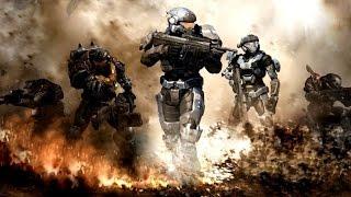 Halo Reach: The Movie (Director's Cut) Fan Made 1080p HD