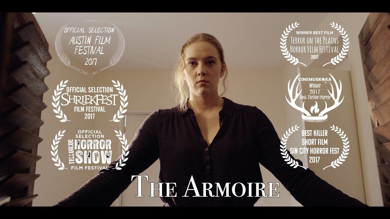 The Armoire (Award-winning horror short) - Evan Cooper