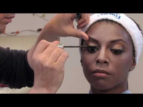 Video Curso de Maquillaje Valmy 16: Maquillaje para pieles oscuras