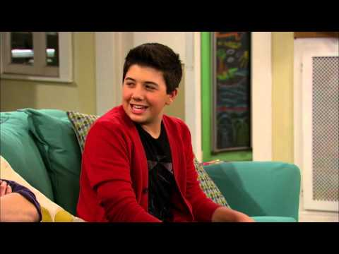 Good Luck Charlie 3.16 Clip