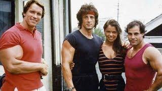 Video Arnold Schwarzenegger | Behind The Scenes Of Pumping Iron MP3, 3GP, MP4, WEBM, AVI, FLV Januari 2019